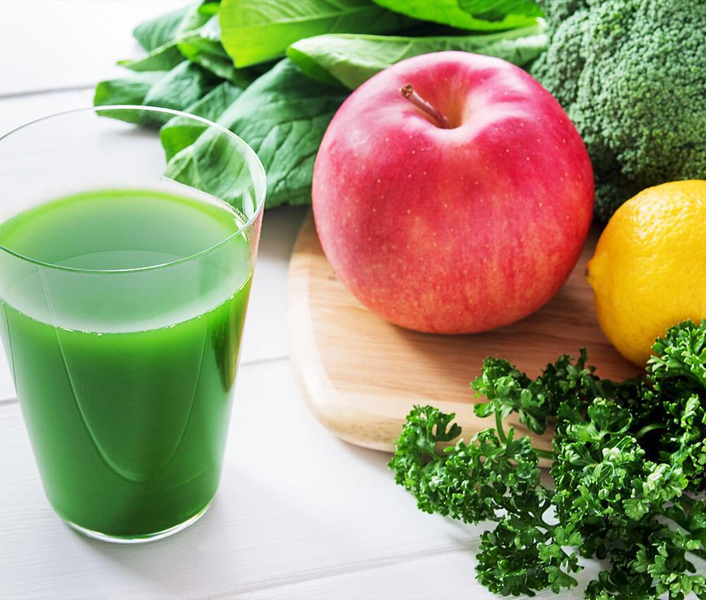 健康・栄養分野に対する取り組み